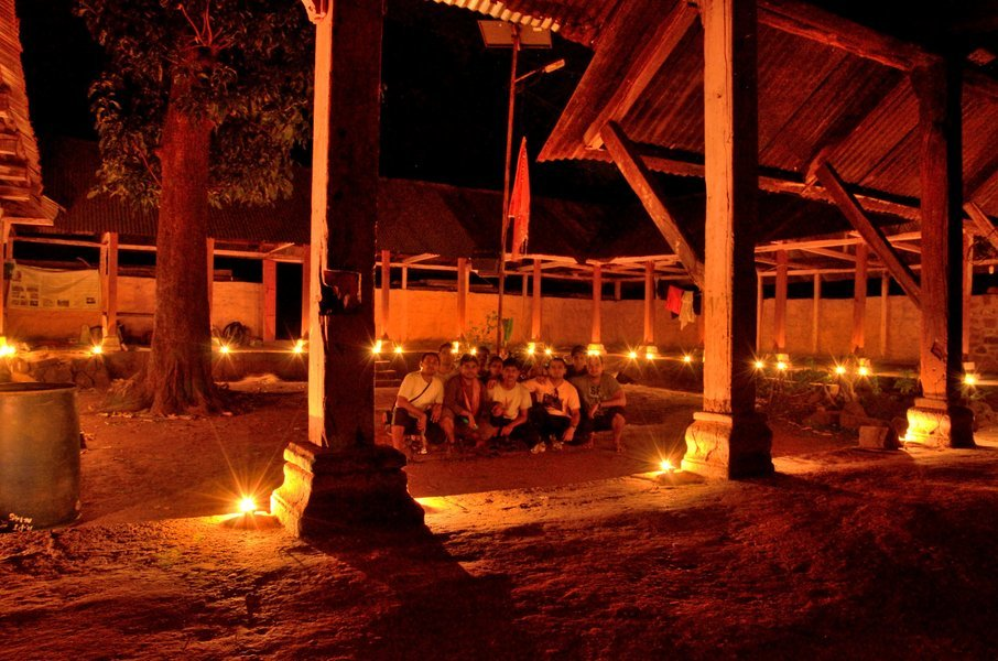 Sudhagad Fort Trek and Night Stay - Tour