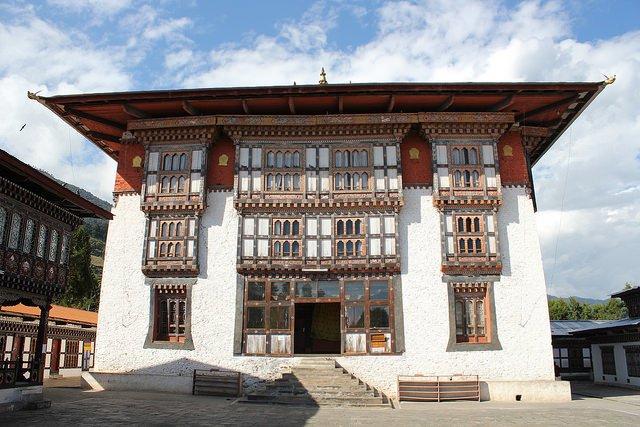 Bhutan Bike Trip : 6N/7D - Tour