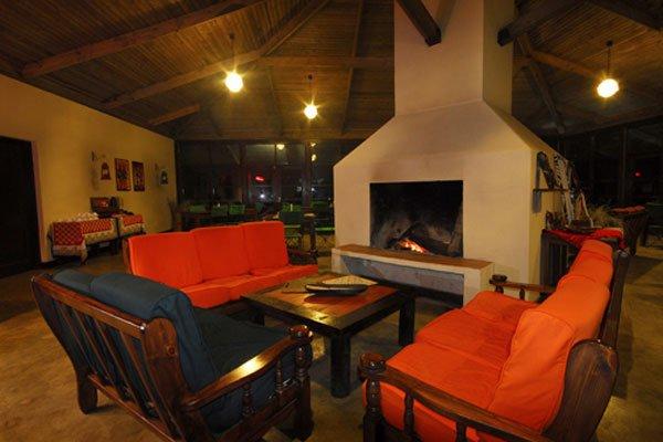 Lounge...