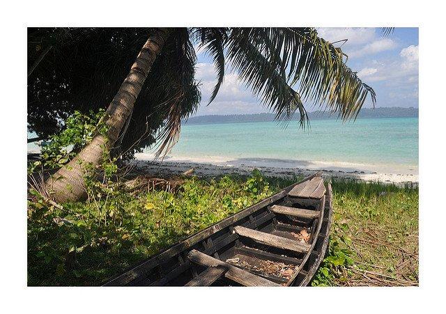 Andaman Island Tour - Tour