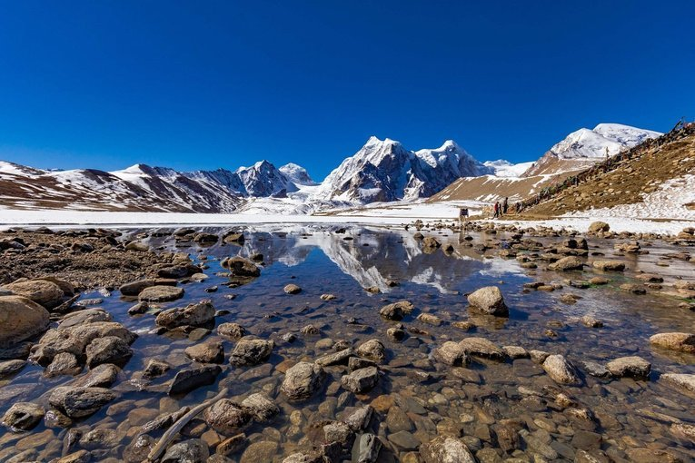 Silk Route & Gangtok (East Sikkim) - Tour