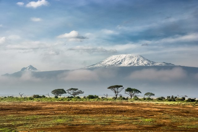Trek to Mt. Kilimanjaro (Marangu Route) - Tour