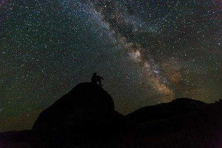 Stargazing and Camping at Dehne Asangaon