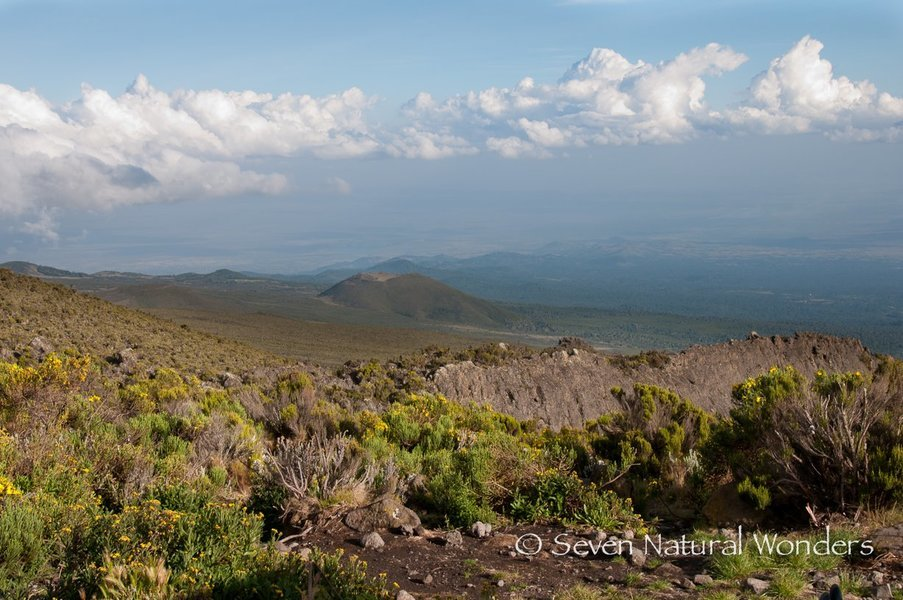 Trek to Mt.Kilimanjaro (Machame Route) - Tour