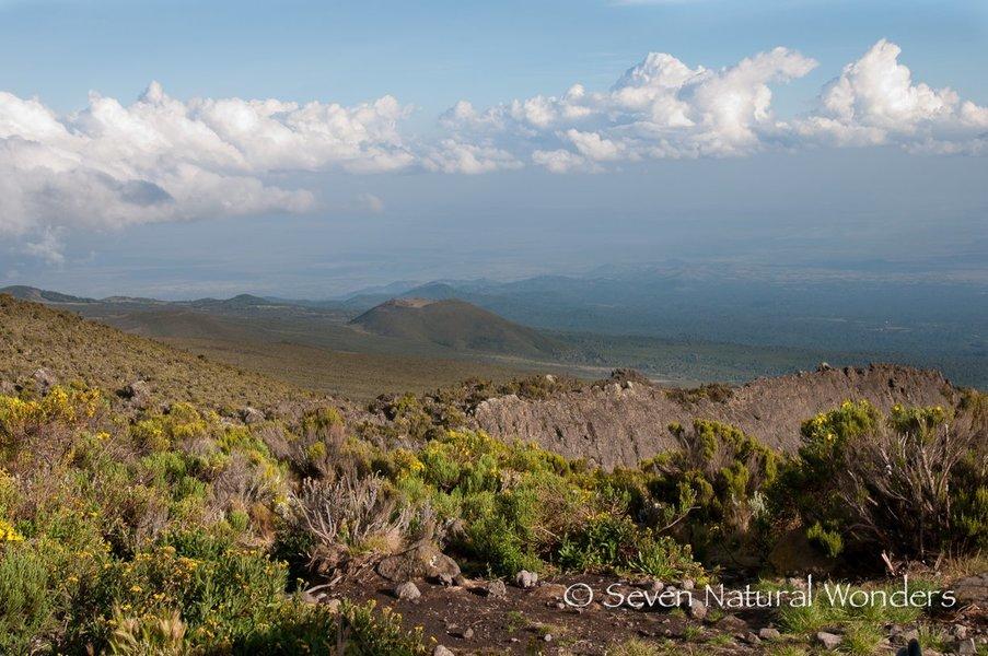 Trek to Mt.Kilimanjaro (Machame Route) - Tour
