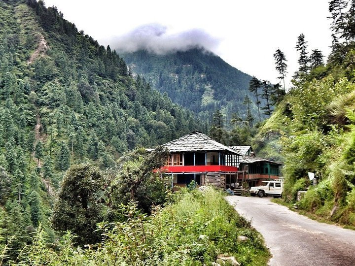 Jibhi & Tirthan Valley - Tour