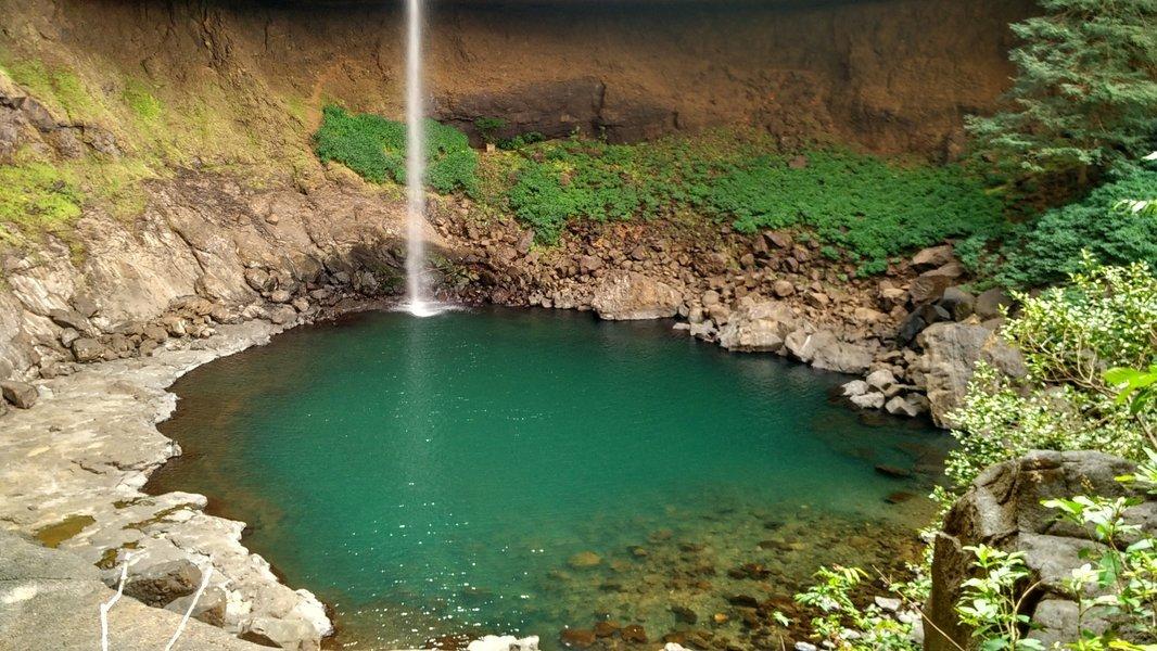Trek to Devkund Waterfall (Mumbai-Mumbai) - Tour