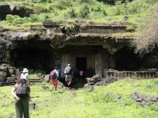 Tringalwadi Fort Trek - Tour