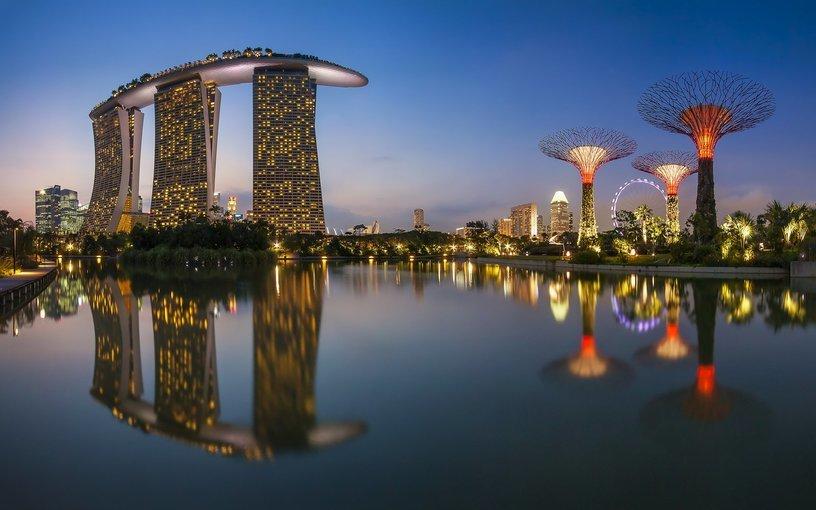 Singapore Family Fun - Tour