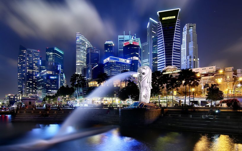 Singapore Short Break - Tour