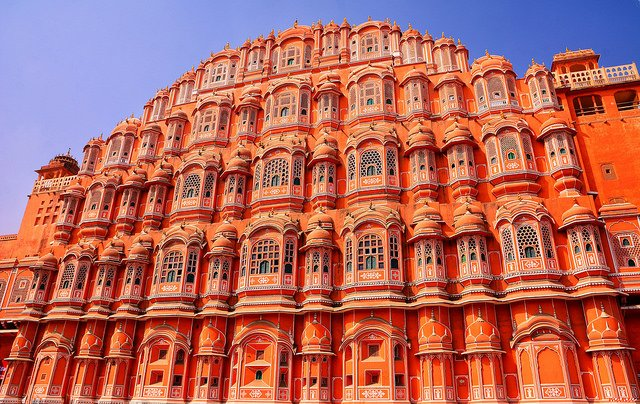 3D2N Golden Triangle Tour With 5 Star Accommodation From Delhi - Tour