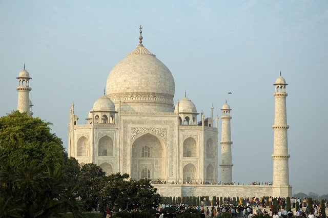 3D2N Golden Triangle Tour With 3 Star Accommodation From Delhi - Tour