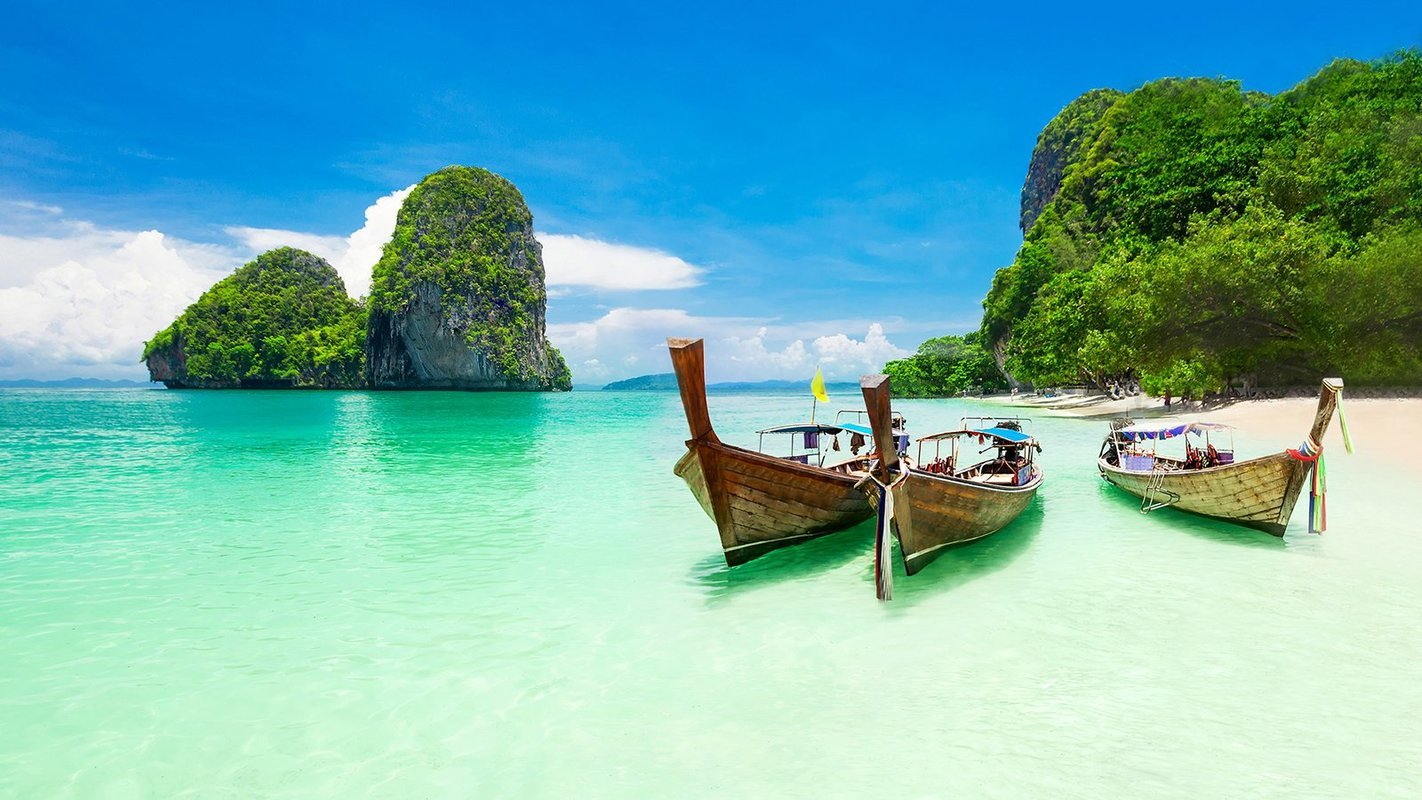 Eat Play Chill: #Thailand - Collection