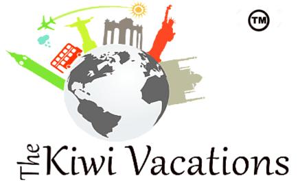 The Kiwi Vacations Logo