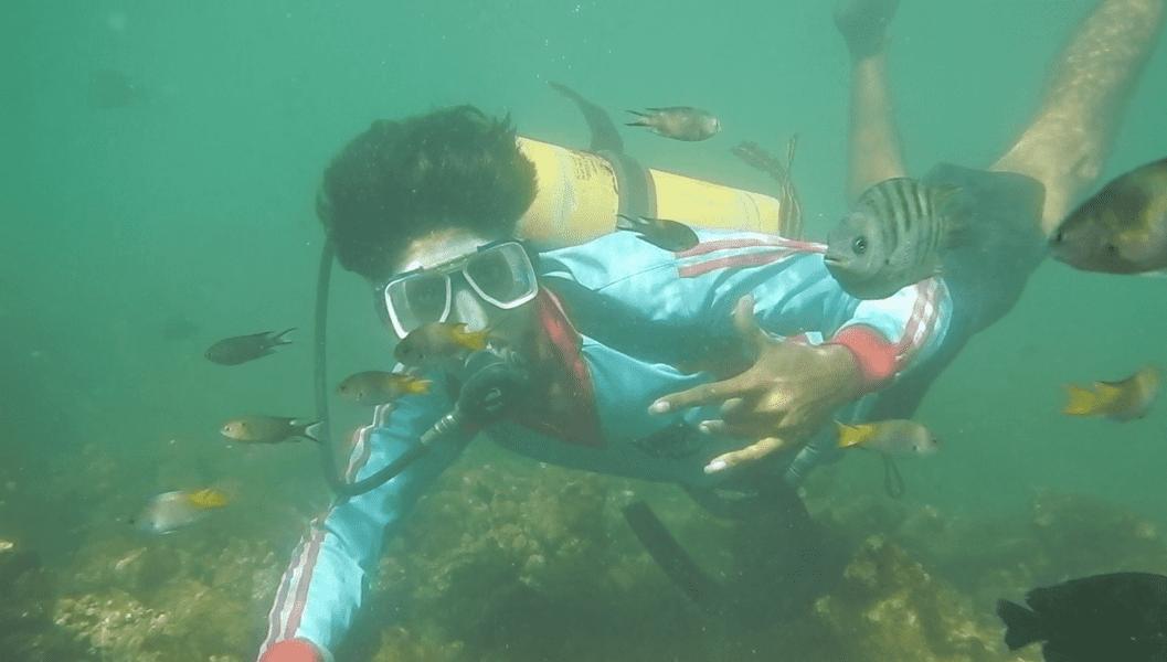 Scuba Diving & Water Sports at Malvan - Tour
