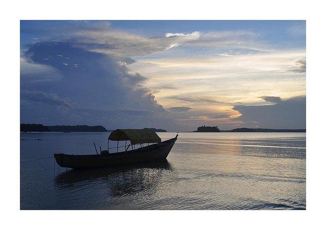 Andamans 5Nights/ 6 Days - Tour