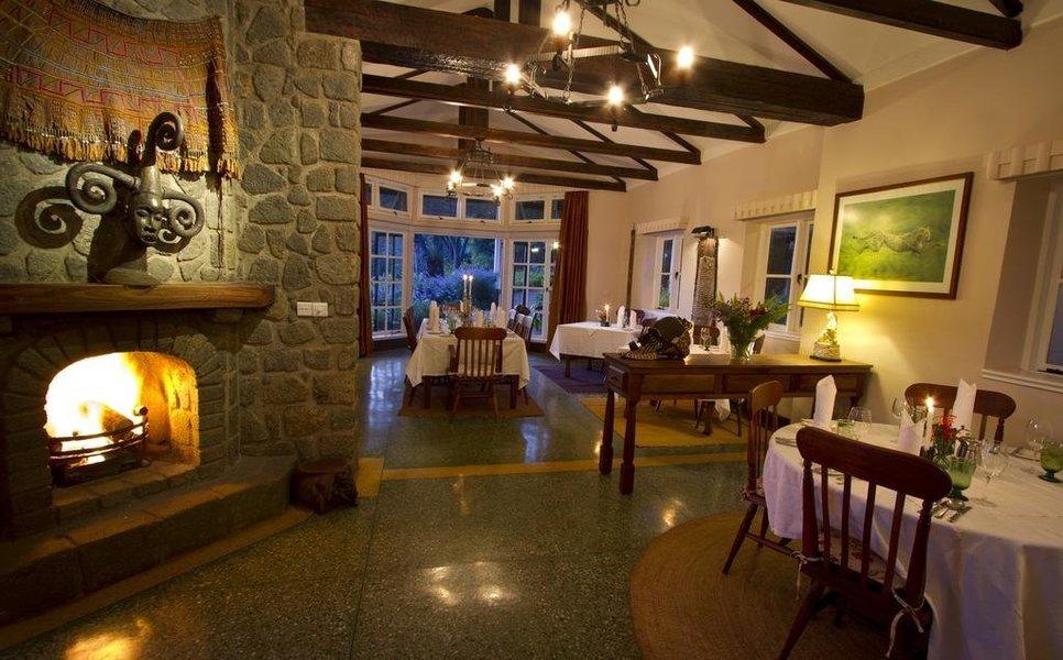 Gibb's Farm, Ngorongoro Highland - Tanzania - Tour