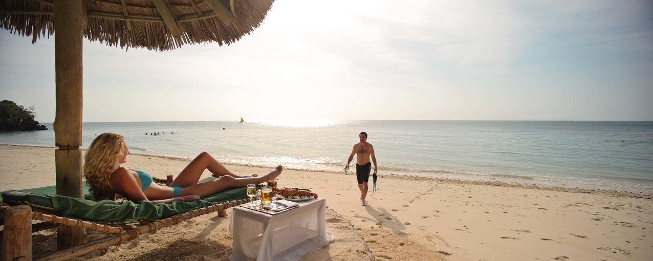 Honeymoon and Romance Safari in Tanzania - Tour