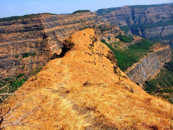 Siddhagad Fort Trek - Tour