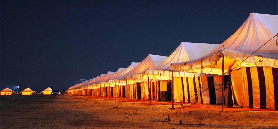 Rann Ustav (2Nights/3Days) - Tour