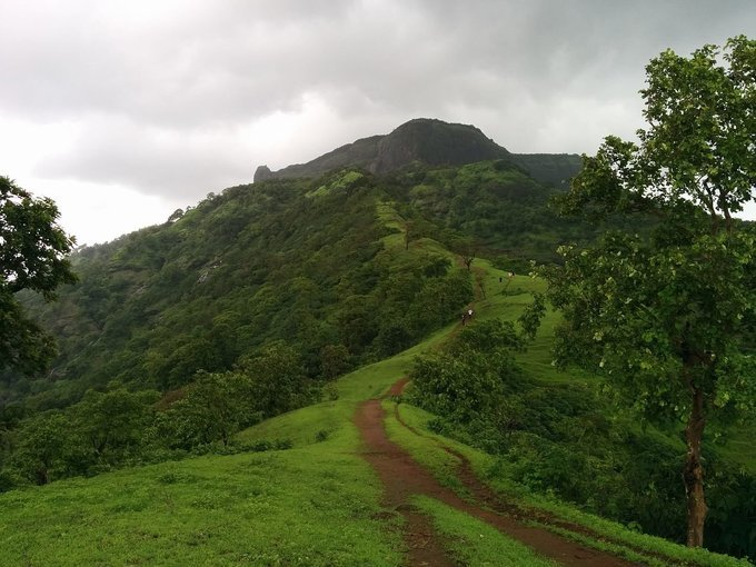 One Tree Hill Point Trek Matheran - Tour