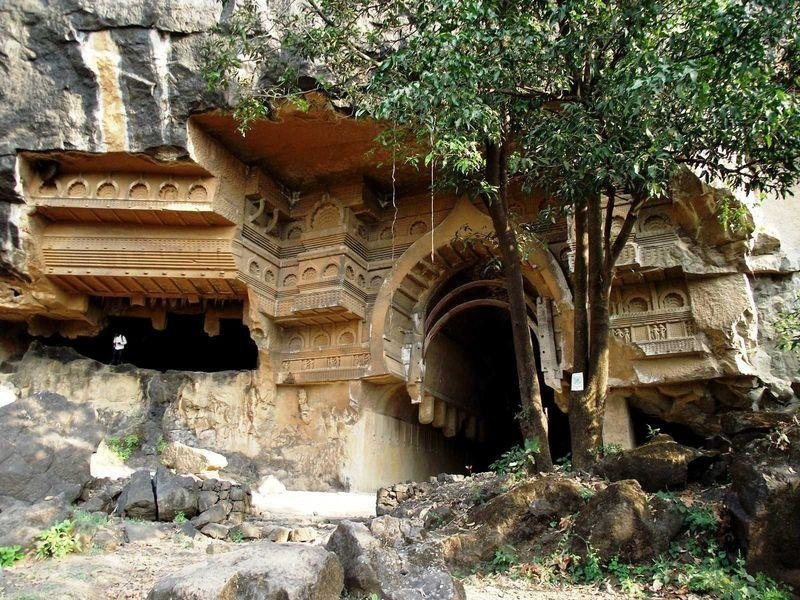 Kondhane Caves Trek - Tour
