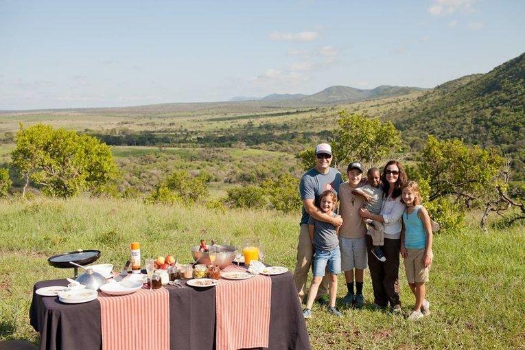 Active Family Safari with Short Kilimanjaro Trek. - Tour
