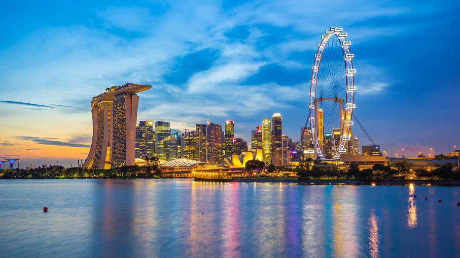 Best of Singapore - Tour