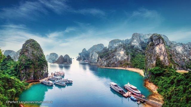 INDOCHINA- Vietnam | Cambodia | Myanmar | Laos - Collection