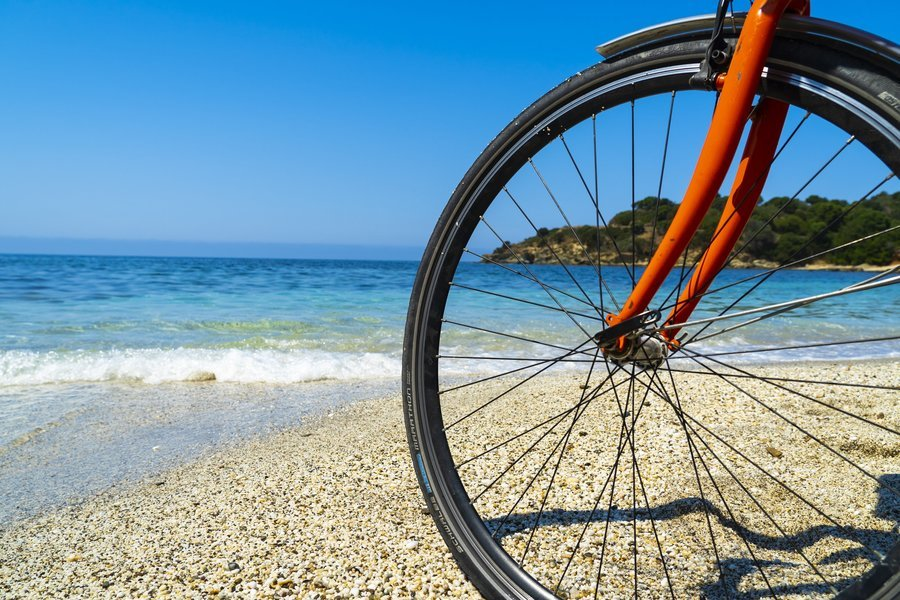 Bike Tours - Collection