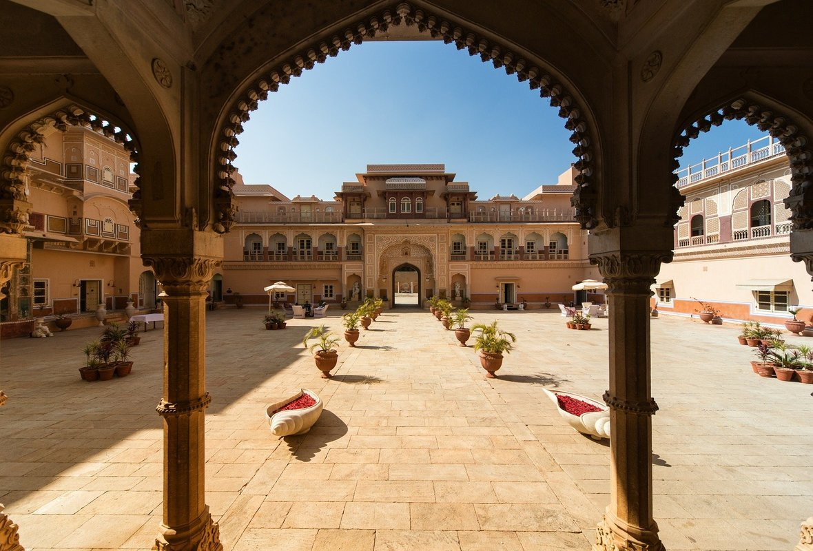 Rajasthan Tour - Collection