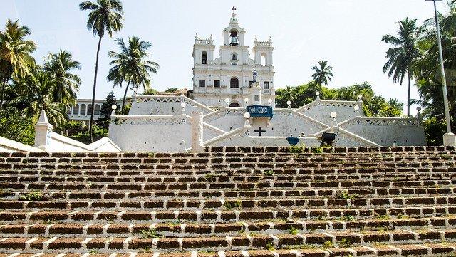 Goa Beach Tours - Collection