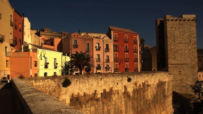 Exploring Cagliari - Tour