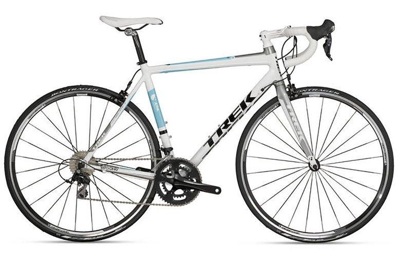 Road bike Trek 2.1 - Tour