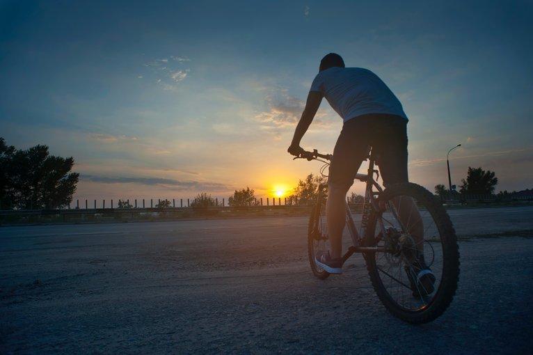 Mumbai Midnight Cycling - Coastal Route - Tour