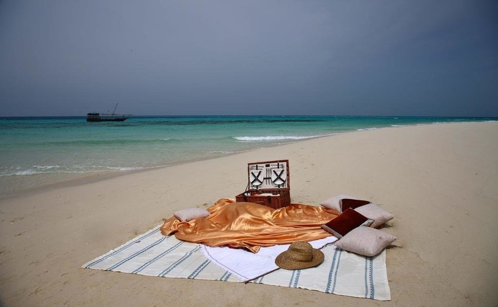 Zanzibar Beach Holiday & Historical Tour - Tour