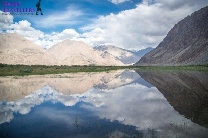 Leh-Ladakh Offbeat Tour (Srinagar to Leh) - Tour