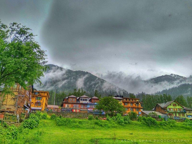Best of Kashmir -  6N/7D - Tour