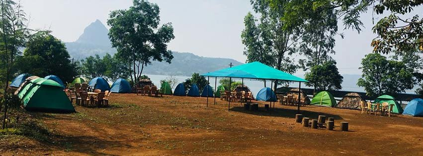 Pawna Camping Retreat - Tour