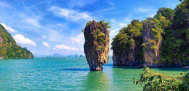 Thailand Tours Of Krabi - Collection