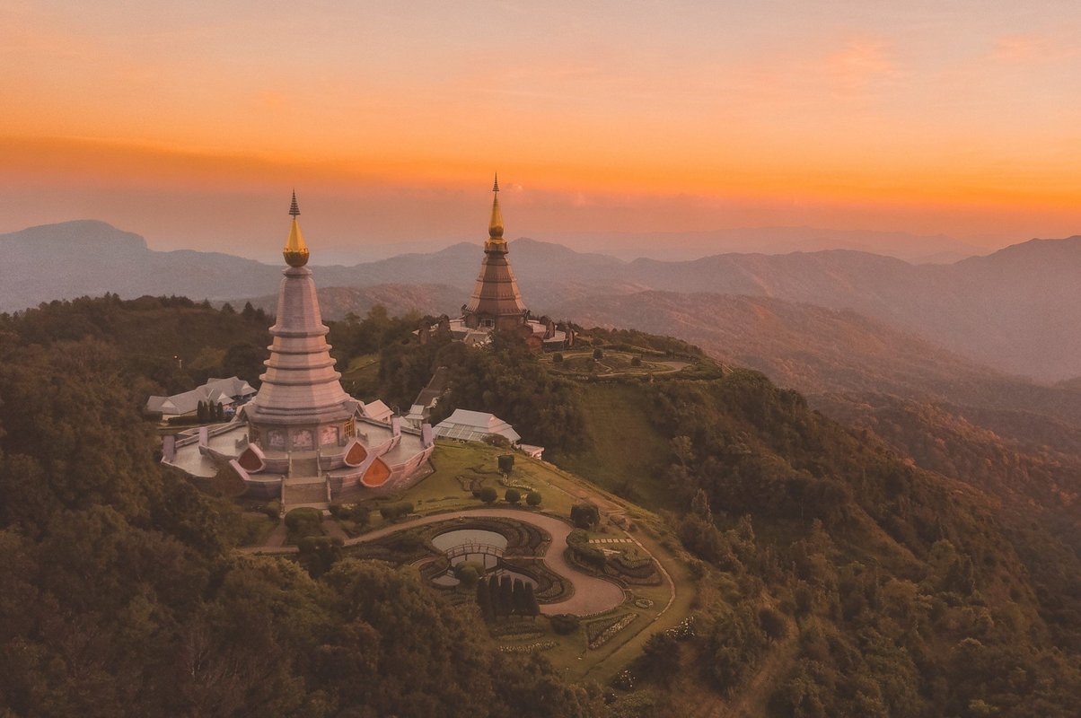 Chiang Mai Tours - Collection