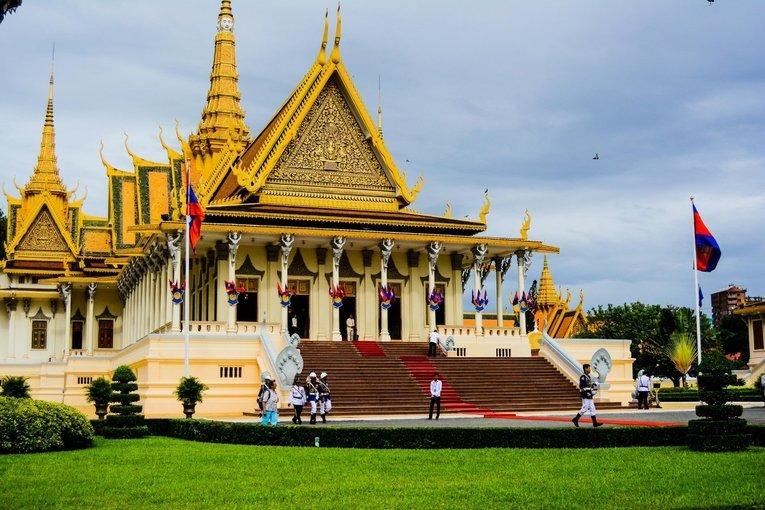 Cambodia | Siem Reao & Phnom Penh - 3N/4D- Private tour - Tour