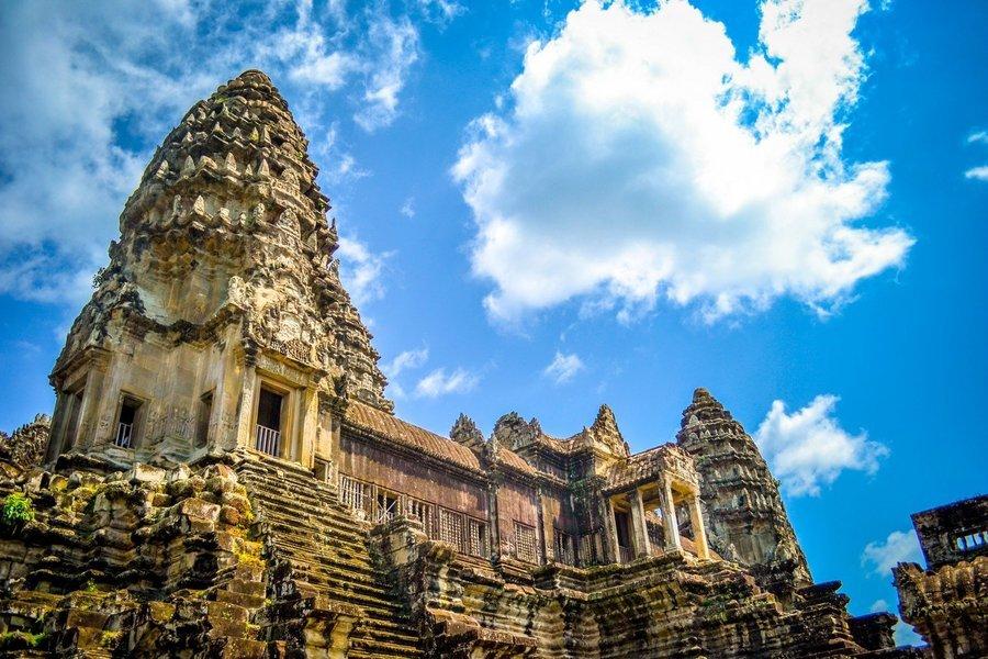 Cambodia| Siem Reap - 3N/4D- Private Tour - Tour