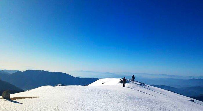 Brahmatal Lake Trek - Tour