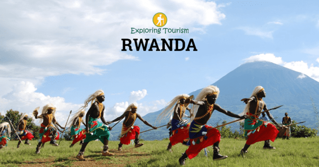 Rwanda - Collection