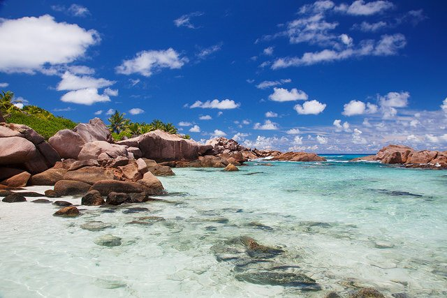Seychelles - Collection
