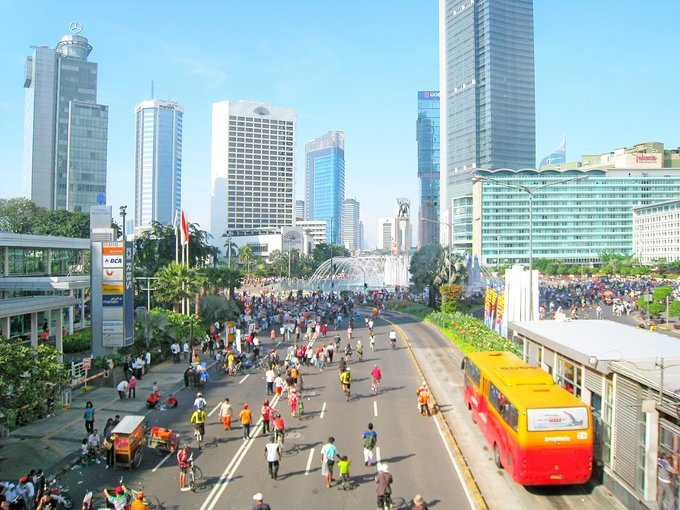 Indonesia- Best of Jakarta - 4D|3N - Tour