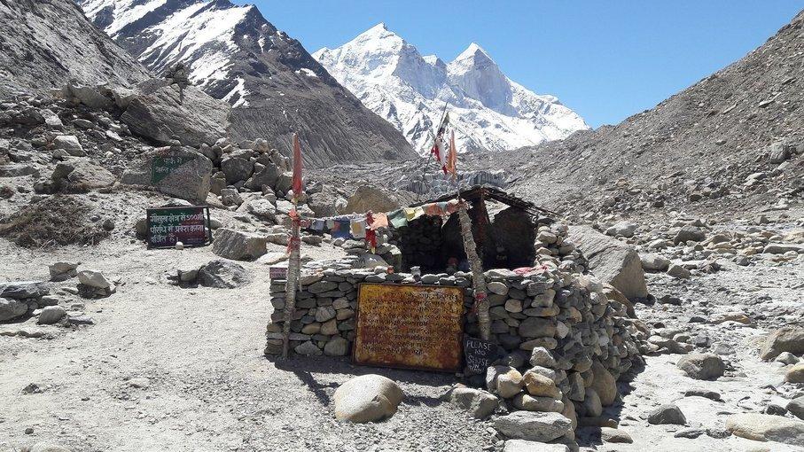 Gaumukh Tapovan Trek - Tour
