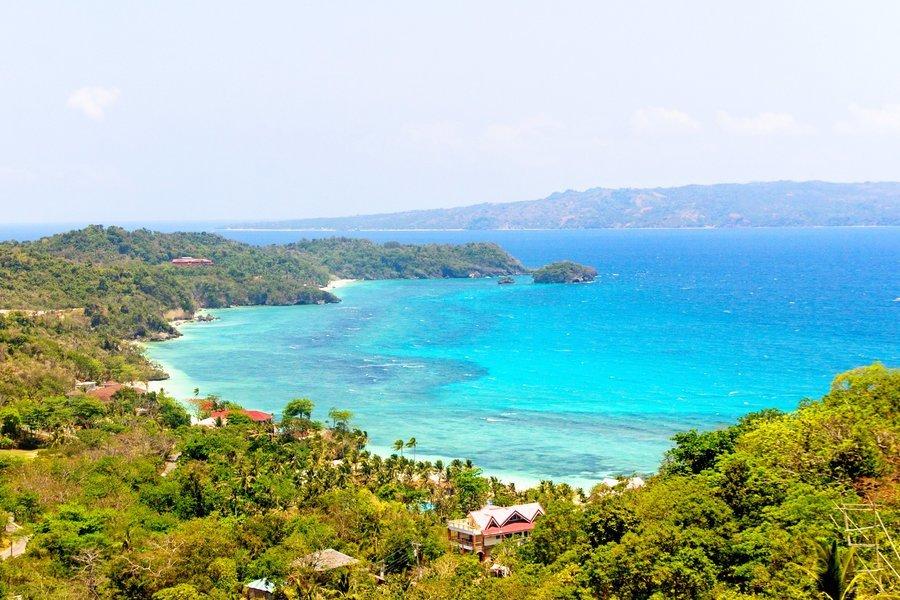 Philippines- Boracay 4D 3N - Tour