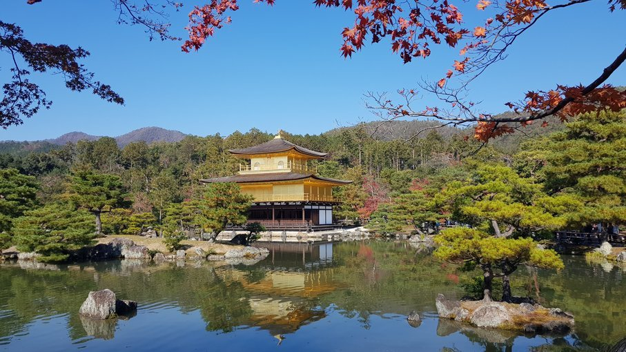 Kyoto Private Tour - Full Day - Tour